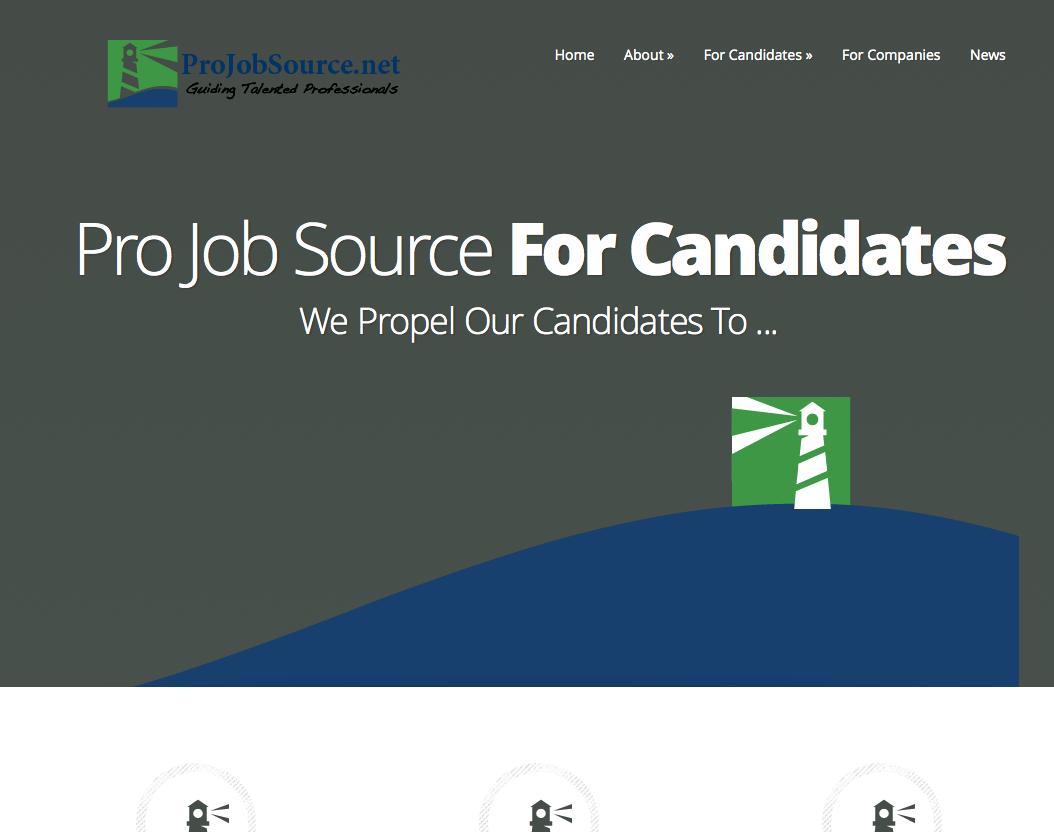 ProJobSource.net