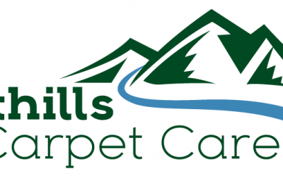 Foothills Carpet Care Logo